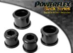 Alfa Romeo Brera (05-10) Powerflex Black Front Lower Arm Rear Bushes PFF1-502BLK